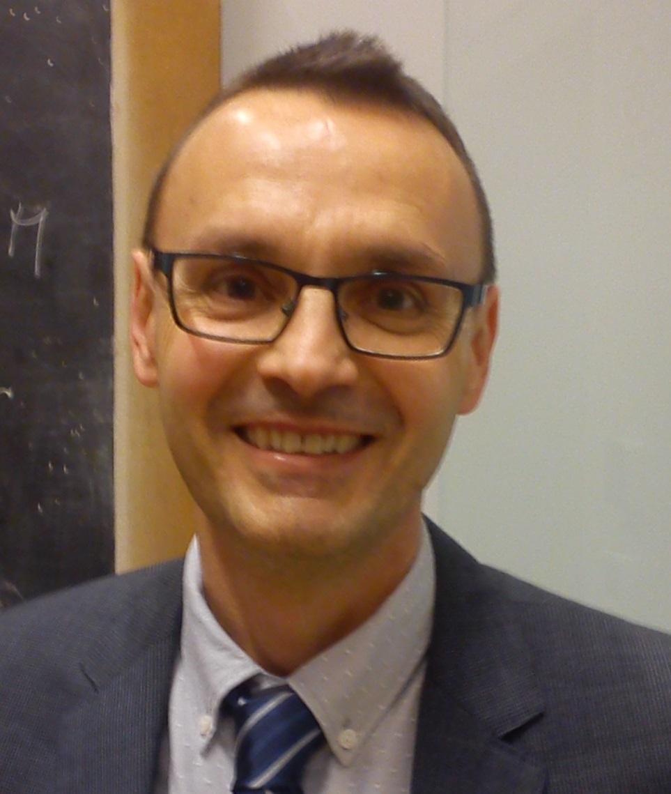 Alberto Guadagnini