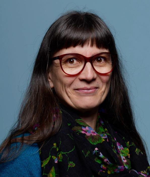 Sylvie Lorthois